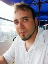 Dimitri Vanoverbeke