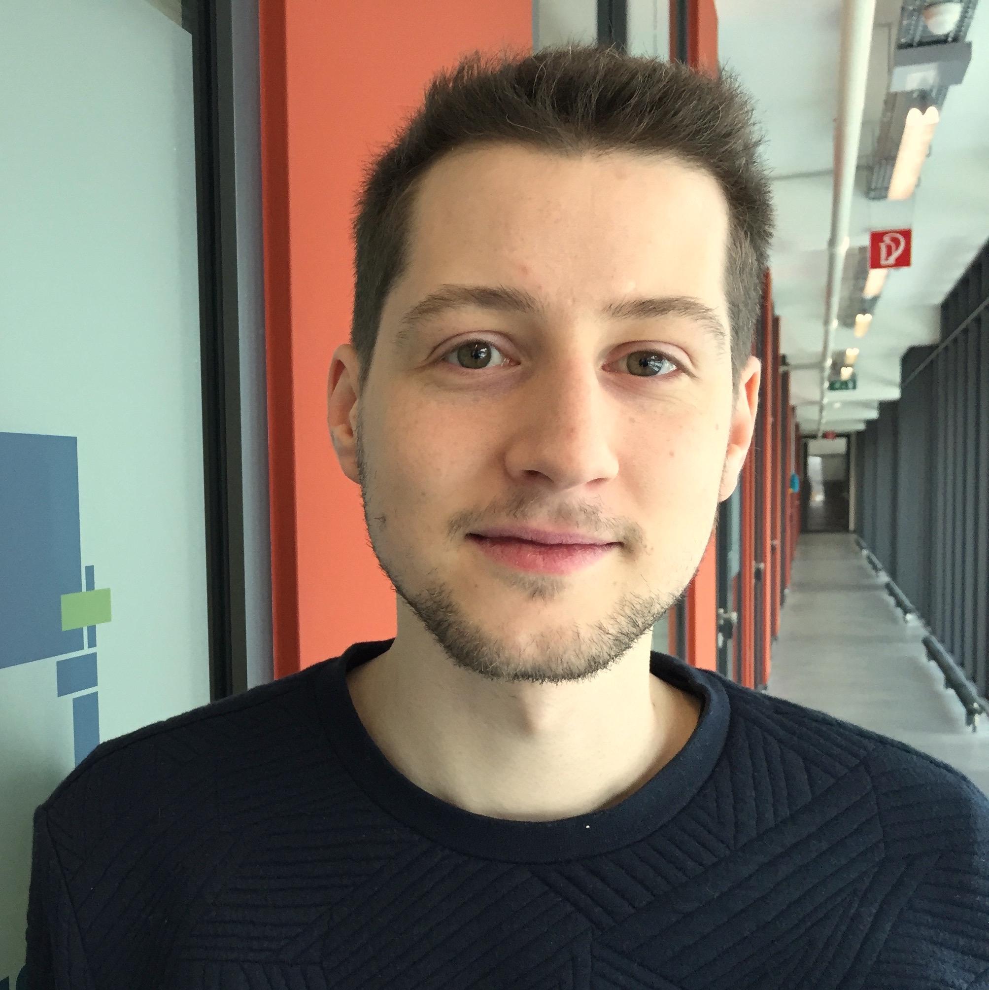 Pierre Tomasina